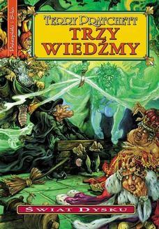 Chomikuj, ebook online Trzy wiedźmy. Terry Pratchett