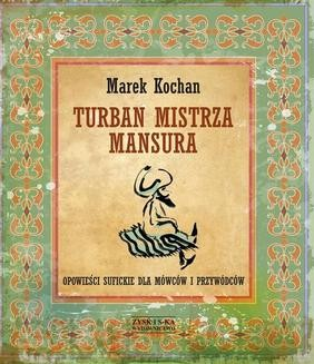 Chomikuj, ebook online Turban mistrza Mansura. Marek Kochan