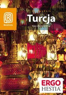 Chomikuj, ebook online Turcja. Kraj czterech mórz. Wydanie 5. Witold Korsak