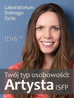 Ebook Twój typ osobowości: Artysta (ISFP) pdf