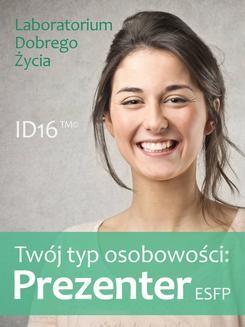 Ebook Twój typ osobowości: Prezenter (ESFP) pdf