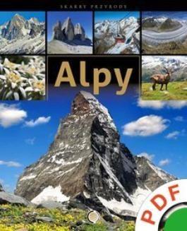 Chomikuj, ebook online Twoja planeta. Skarby przyrody. Alpy. Marek Zygmański
