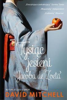 Chomikuj, ebook online Tysiąc jesieni Jacoba de Zoeta. David Mitchell