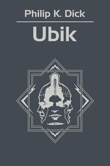 Chomikuj, ebook online Ubik. Philip K. Dick