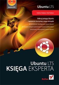 Chomikuj, ebook online Ubuntu LTS. Księga eksperta. Andrew Hudson