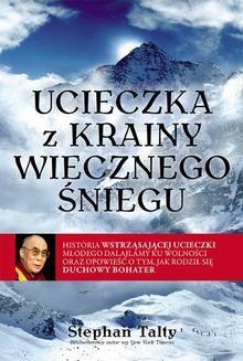 Ebook Ucieczka z krainy wiecznego śniegu pdf
