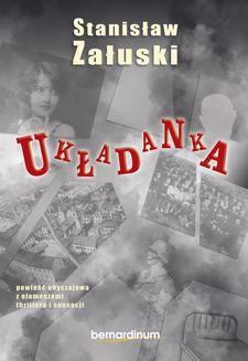 Chomikuj, ebook online Układanka. Stanisław Załuski