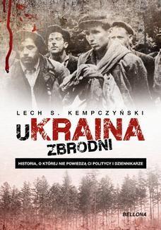 Chomikuj, ebook online UKraina zbrodni. Lech Stanisław Kempczyński