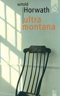 Chomikuj, ebook online Ultra Montana. Witold Horwath