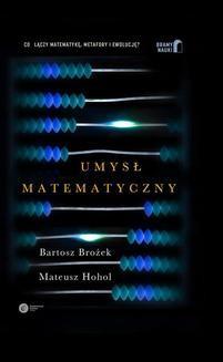 Chomikuj, ebook online Umysł matematyczny. Bartosz Brożek