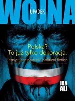 Ebook Upadek. Trylogia Wojna. Część 2 pdf