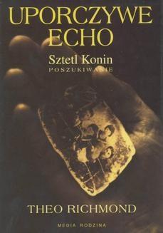 Ebook Uporczywe echo pdf