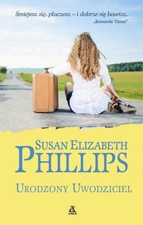 Chomikuj, ebook online Urodzony uwodziciel. Susan Elizabeth Phillips