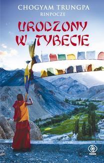 Chomikuj, ebook online Urodzony w Tybecie. Chogyam Trungpa