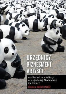 Ebook Urzędnicy, biznesmeni, artyści pdf