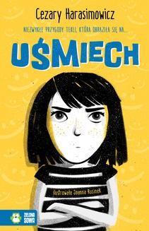 Chomikuj, ebook online Uśmiech. Cezary Harasimowicz