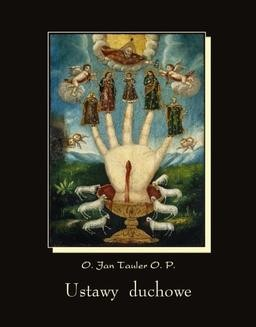 Chomikuj, ebook online Ustawy duchowe. Jan Tauler