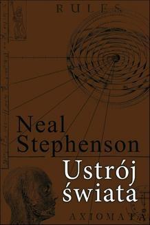 Chomikuj, ebook online Ustrój świata. Neal Stephenson