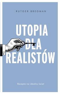 Chomikuj, ebook online Utopia dla realistów. Rutger Bregman