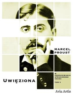 Chomikuj, ebook online Uwięziona. Marcel Proust