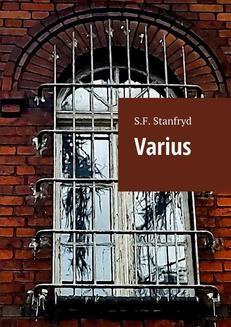Chomikuj, ebook online Varius. S.F. Stanfryd