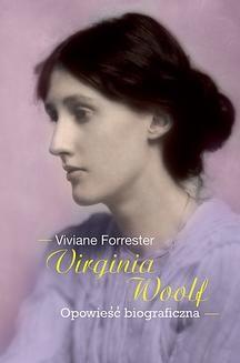 Chomikuj, ebook online Virginia Woolf. Viviane Forrester