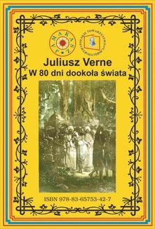 Chomikuj, ebook online W 80 dni dookoła świata. Juliusz Verne