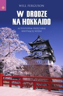 Ebook W drodze na Hokkaido pdf