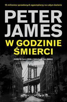 Chomikuj, ebook online W godzinie śmierci. Peter James
