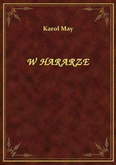 Chomikuj, ebook online W Hararze. Karol May