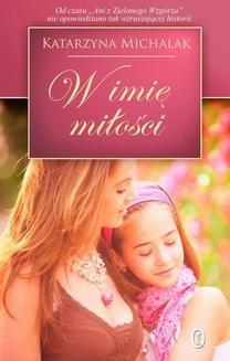 Ebook W imię miłości pdf