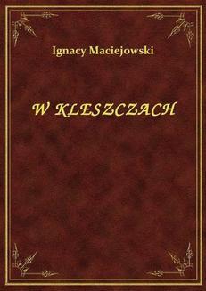 Ebook W Kleszczach pdf