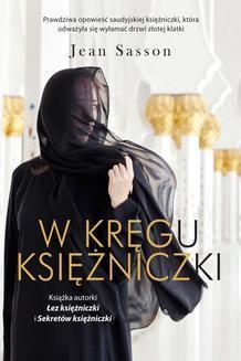 Chomikuj, ebook online W kręgu księżniczki. Jean Sasson