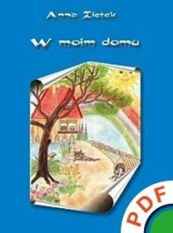 Chomikuj, ebook online W moim domu. Anna Ziętek
