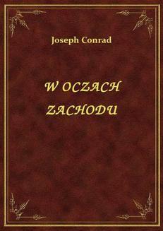 Ebook W Oczach Zachodu pdf