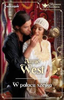 Chomikuj, ebook online W pałacu szejka. Annie West