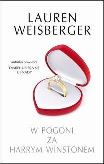 Chomikuj, ebook online W pogoni za Harrym Winstonem. Lauren Weisberger