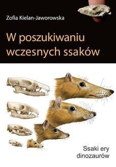 Ebook W poszukiwaniu wczesnych ssaków pdf