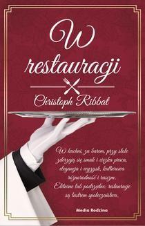 Chomikuj, ebook online W restauracji. Christoph Ribbat