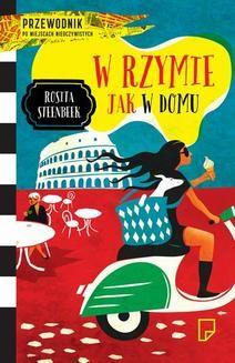 Chomikuj, ebook online W Rzymie jak w domu. Rosita Steenbeek