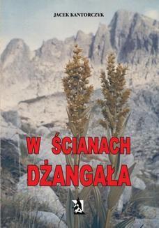 Chomikuj, ebook online W ścianach Dżangała. Jacek Kantorczyk