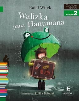 Chomikuj, ebook online Walizka pana Hanumana. Rafał Witek