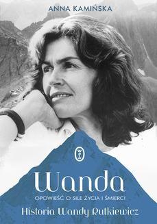 Chomikuj, pobierz ebook online Wanda. Anna Kamińska