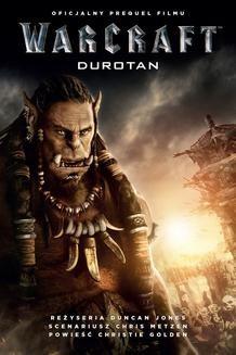 Chomikuj, ebook online Warcraft: Durotan. Christie Golden
