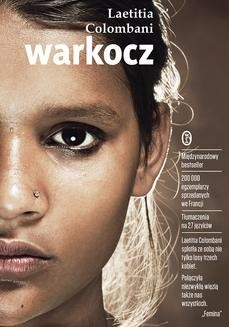 Chomikuj, pobierz ebook online Warkocz. Laetitia Colombani