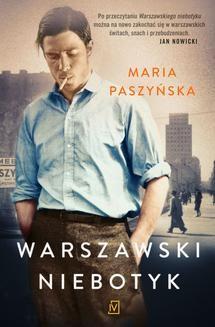Chomikuj, ebook online Warszawski niebotyk. Maria Paszyńska