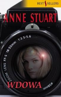 Chomikuj, ebook online Wdowa. Anne Stuart