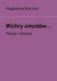 Ebook Wichry zmysłów… pdf