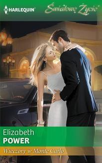 Chomikuj, pobierz ebook online Wieczory w Monte Carlo. Elizabeth Power