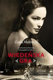 Chomikuj, ebook online Wiedeńska gra. Carla Montero